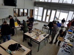 First Robotics Mcquaid Jesuit