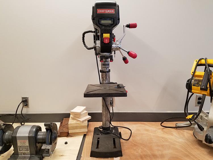 Robotics Equipment Mcquaid Jesuit